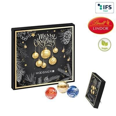 Picture of LINDOR PRALINÉS ADVENT CALENDAR BUSINESS