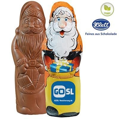 Picture of MAXI CHOCOLATE FATHER CHRISTMAS FATHER CHRISTMAS SANTA