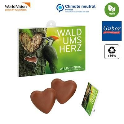 Picture of CHOCOLATE HEART GIFT