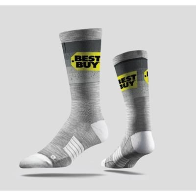 Picture of CLASSIC PRINTED CREW SOCKS