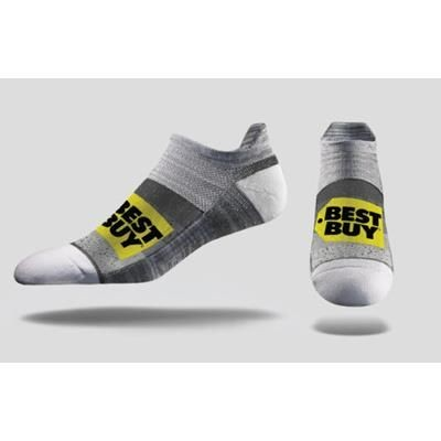 Picture of CLASS PRINTED LOW SOCKS