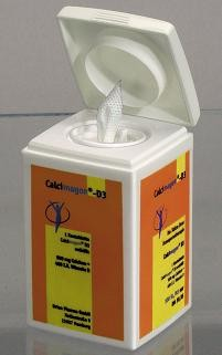 Picture of QUICKPAD SWAB DISPENSER