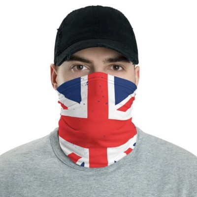 Picture of SNOOD FACE COVERING
