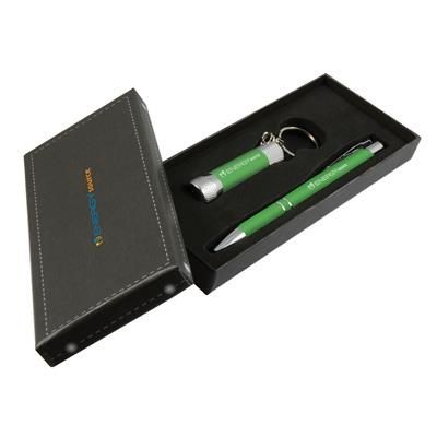 Picture of CROSBY & MCQUEEN SOFT-TOUCH GIFT SET