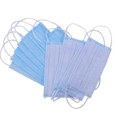 Picture of DISPOSABLE FACE MASK - PLAIN