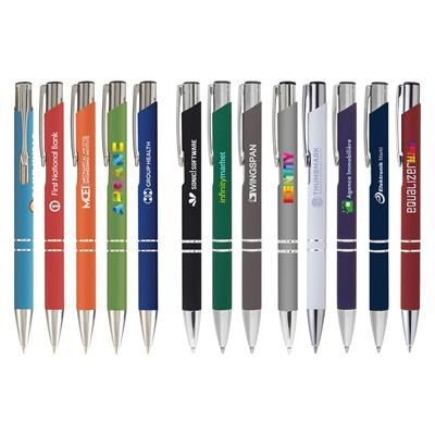 Picture of CROSBY SOFT-TOUCH BALL PEN