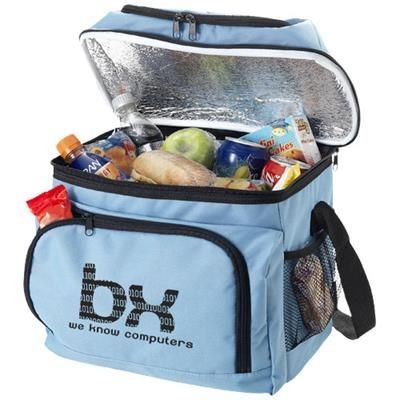 Picture of GOTHENBURG COOL BAG in Ocean Blue