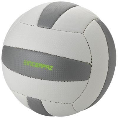 Picture of NITRO SIZE 5 BEACH VOLLEYBALL in White Solid-grey
