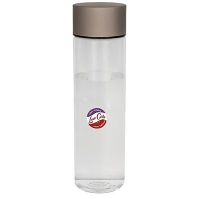 Picture of FOX 900 ML TRITAN SPORTS BOTTLE in Transparent-rose Gold