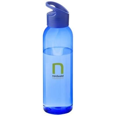 Picture of SKY 650 ML TRITAN SPORTS BOTTLE in Royal Blue