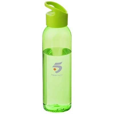 Picture of SKY 650 ML TRITAN SPORTS BOTTLE in Green