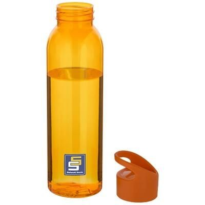 Picture of SKY 650 ML TRITAN SPORTS BOTTLE in Orange