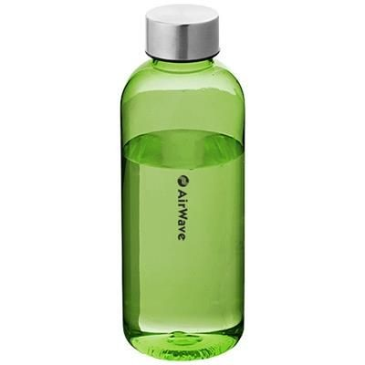 Picture of SPRING 600 ML TRITAN SPORTS BOTTLE in Green