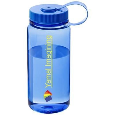 Picture of HARDY 650 ML SPORTS BOTTLE in Clear Transparent Blue
