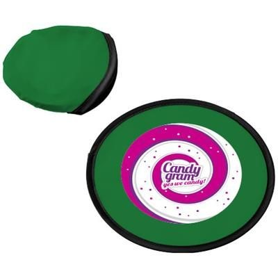 Picture of FLORIDA FRISBEE with Pouch in Green