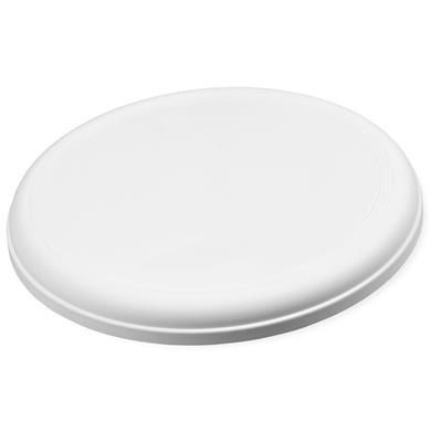 Picture of TAURUS FRISBEE in White Solid