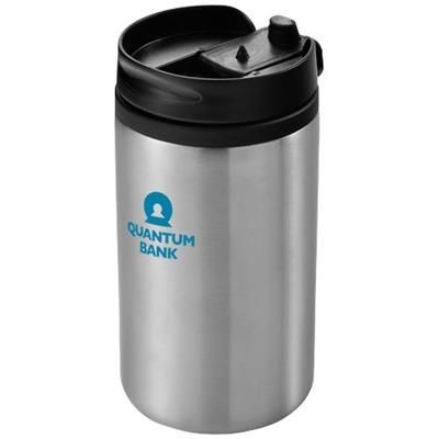 Picture of MOJAVE 300 ML THERMAL INSULATED TUMBLER in Silver