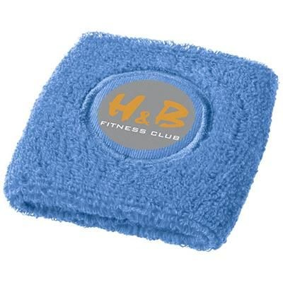 Picture of HYPER SWEATBAND in Light Blue