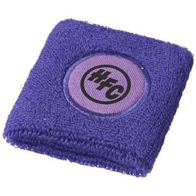 Picture of HYPER SWEATBAND PP in Purple