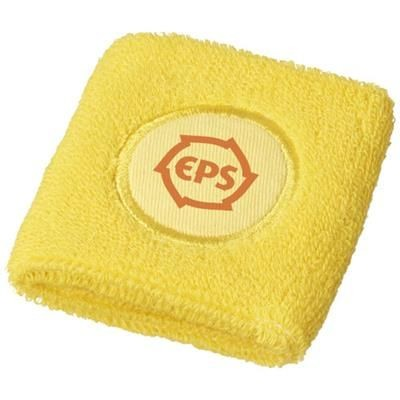 Picture of HYPER SWEATBAND YW in Yellow