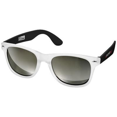 Picture of CALIFORNIA EXCLUSIVELY DESIGNED SUNGLASSES in Black Solid-transparent
