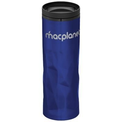 Picture of TORINO 450 ML FOAM THERMAL INSULATED TUMBLER in Royal Blue