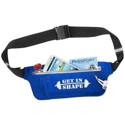 Picture of RANSTRONG ADJUSTABLE WAIST BAND in Royal Blue