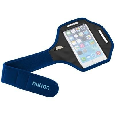 Picture of GOFAX TOUCH SCREEN SMARTPHONE BRACELET in Royal Blue