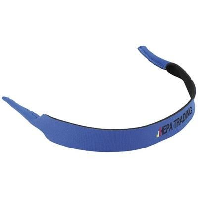 Picture of TROPICS SUNGLASSES STRAP in Royal Blue
