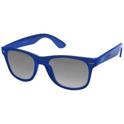 Picture of SUN RAY SUNGLASSES CRYSTAL LENS in Royal Blue