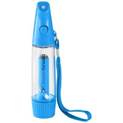 Picture of EASY-BREEZY WATER MISTER in Blue-transparent