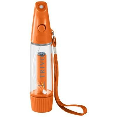 Picture of EASY-BREEZY WATER MISTER in Orange-transparent
