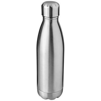 Picture of ARSENAL 510 ML VACUUM THERMAL INSULATED BOTTLE in Silver