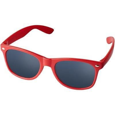 Picture of SUN RAY SUNGLASSES FOR CHILDRENS in Red