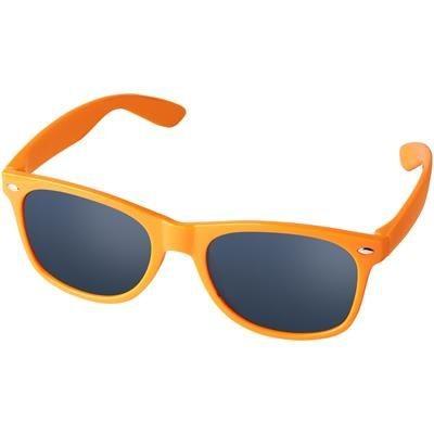 Picture of SUN RAY SUNGLASSES FOR CHILDRENS in Orange
