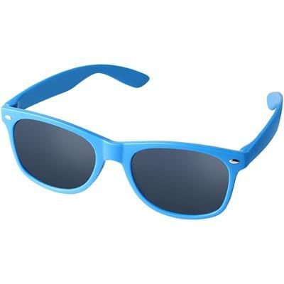 Picture of SUN RAY SUNGLASSES FOR CHILDRENS in Process Blue