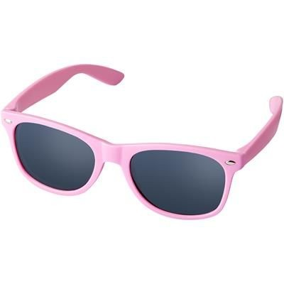 Picture of SUN RAY SUNGLASSES FOR CHILDRENS in Magenta