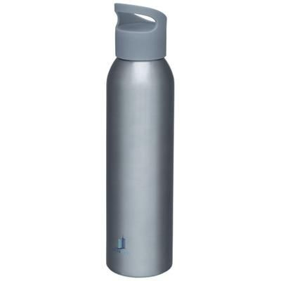 Picture of SKY 650 ML SPORTS BOTTLE in Grey