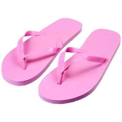 Picture of RAILAY BEACH SLIPPERS L in Light Pink