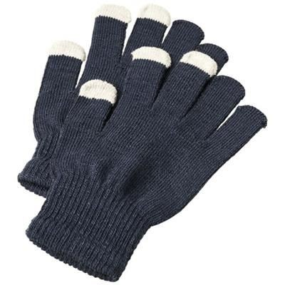 Picture of BILLY TACTILE GLOVES in Navy