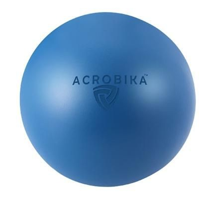 Picture of COOL ROUND STRESS RELIEVER in Blue