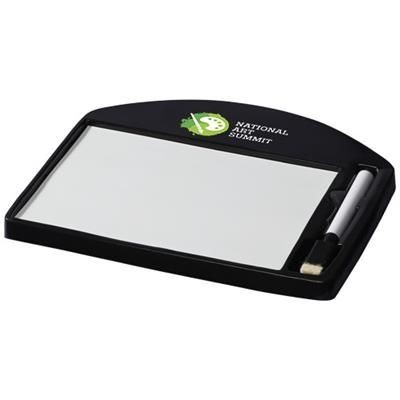 Picture of SKETCHI MESSAGE BOARD in Black Solid