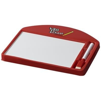 Picture of SKETCHI MESSAGE BOARD in Red