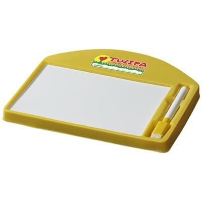 Picture of SKETCHI MESSAGE BOARD in Yellow