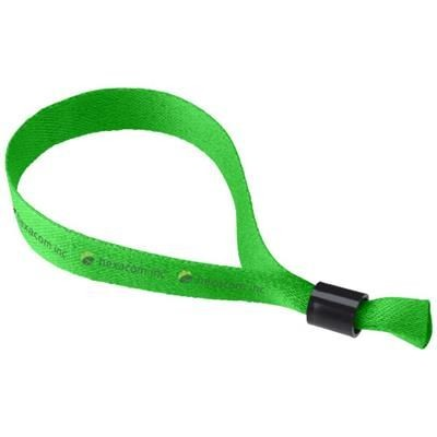 Picture of TAGGY BRACELET with Security Lock in Green