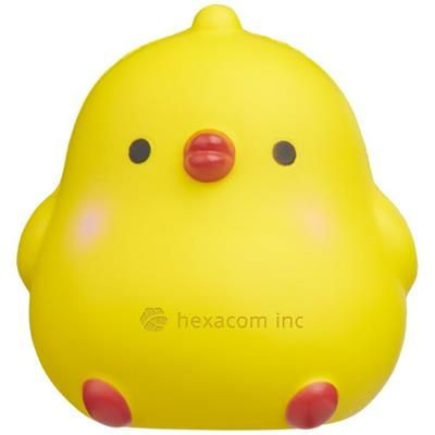 Picture of CHRISTA SLOW-RISE CHICK in Yellow