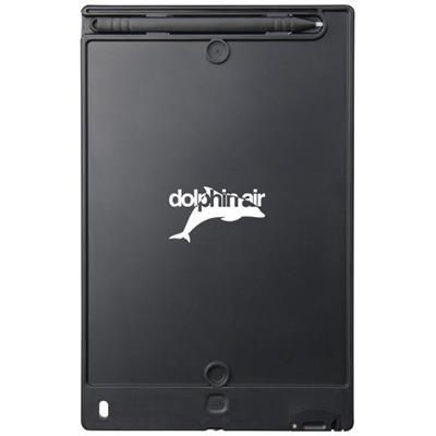 Picture of LEO LCD WRITING TABLET in Black Solid