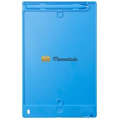 Picture of LEO LCD WRITING TABLET in Blue
