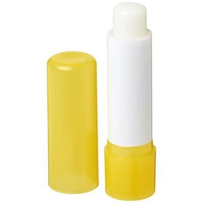 Picture of DEALE LIP BALM STICK in Yellow