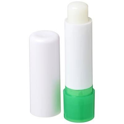 Picture of DEALE LIP BALM STICK in White Solid-green